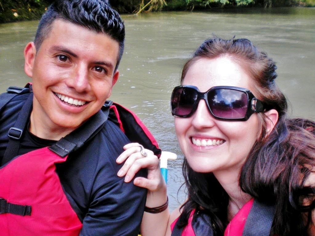 Costa Rica proposal ideas