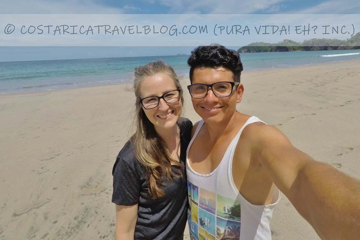 Northern Pacific / Guanacaste Beaches Costa Rica