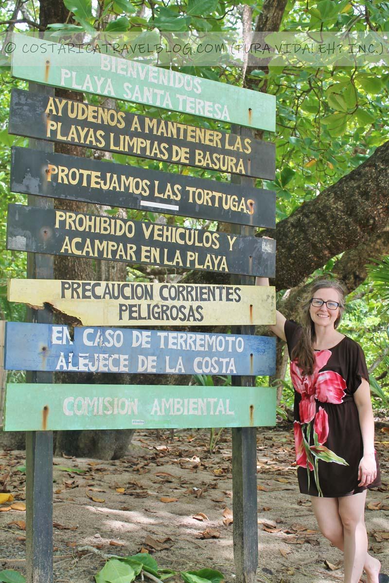 Nicoya Peninsula Beaches Costa Rica