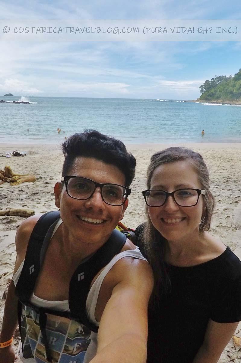 Central Pacific Beaches Costa Rica