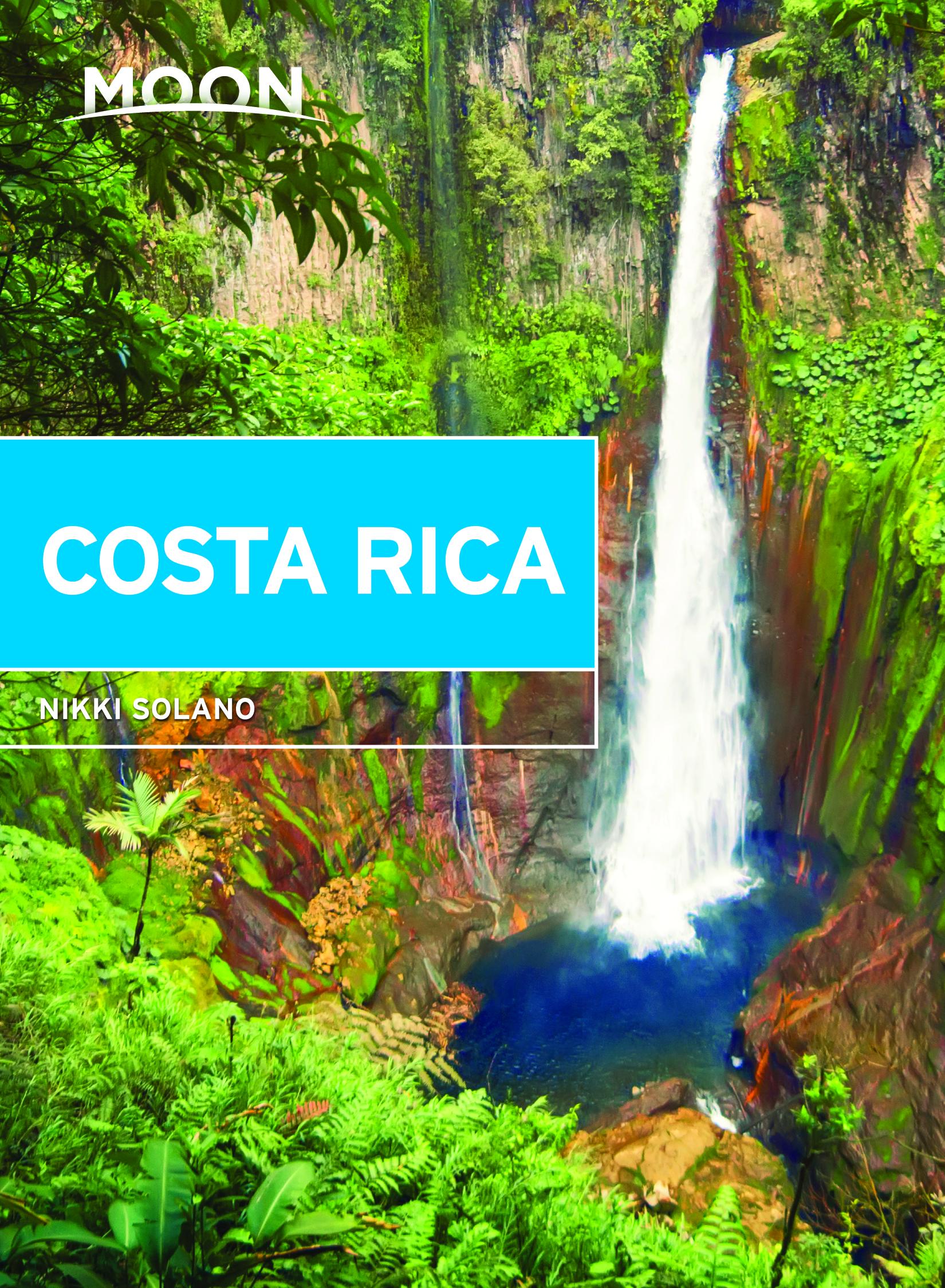 Moon Costa Rica 2019