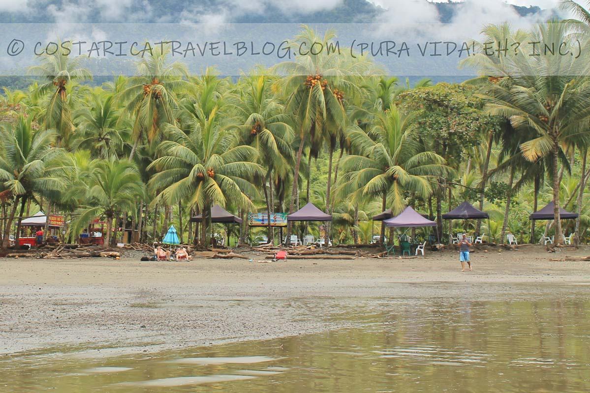 Playa Ventanas Costa Rica (Central Pacific)