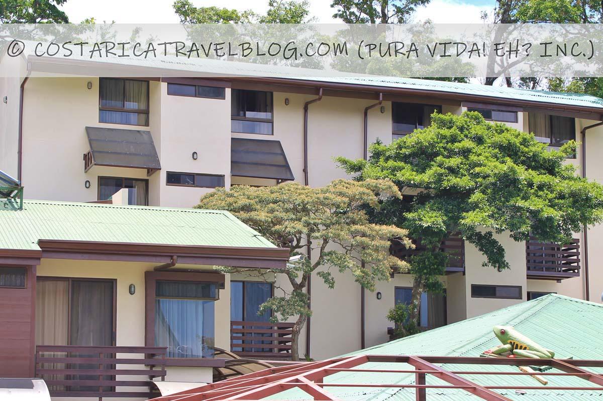 Monteverde hotels