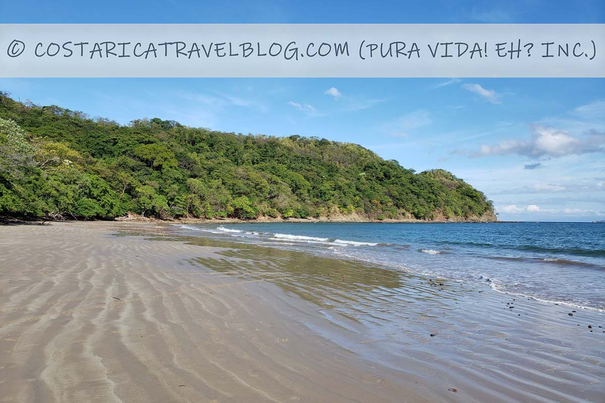 Playa Puerto Viejo Costa Rica