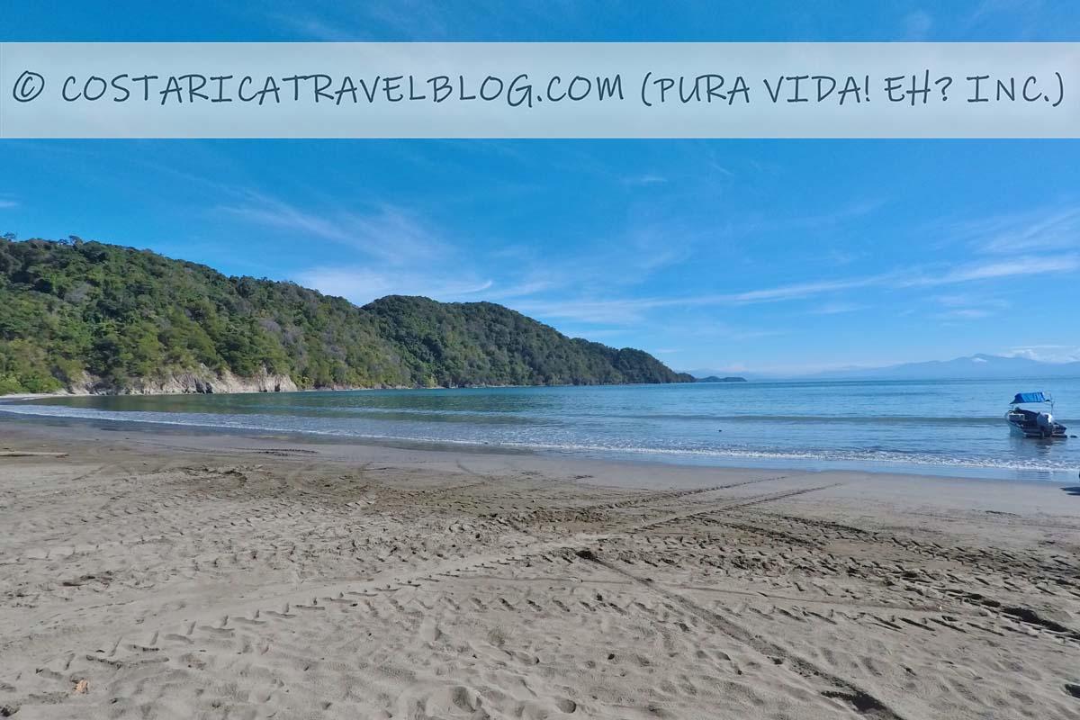 Playa Curu Costa Rica