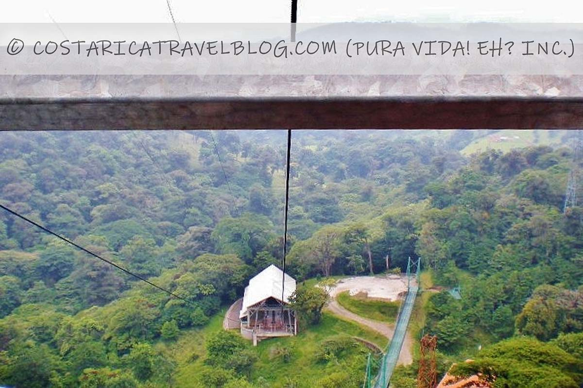 Sky Adventures Monteverde Park
