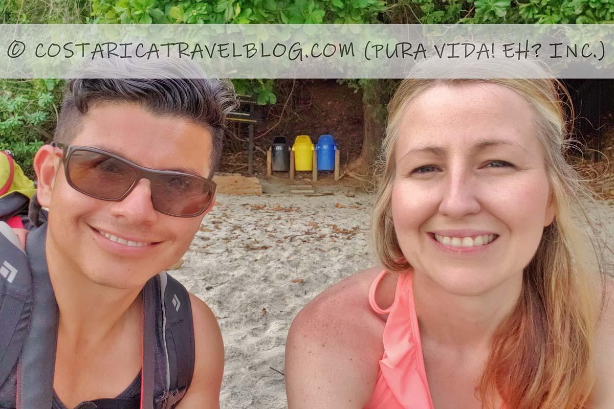 Playa Virador Costa Rica