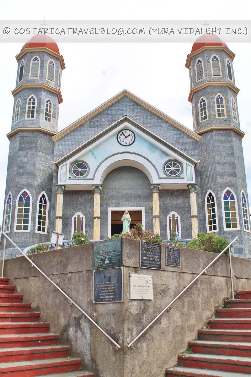 Zarcero Costa Rica