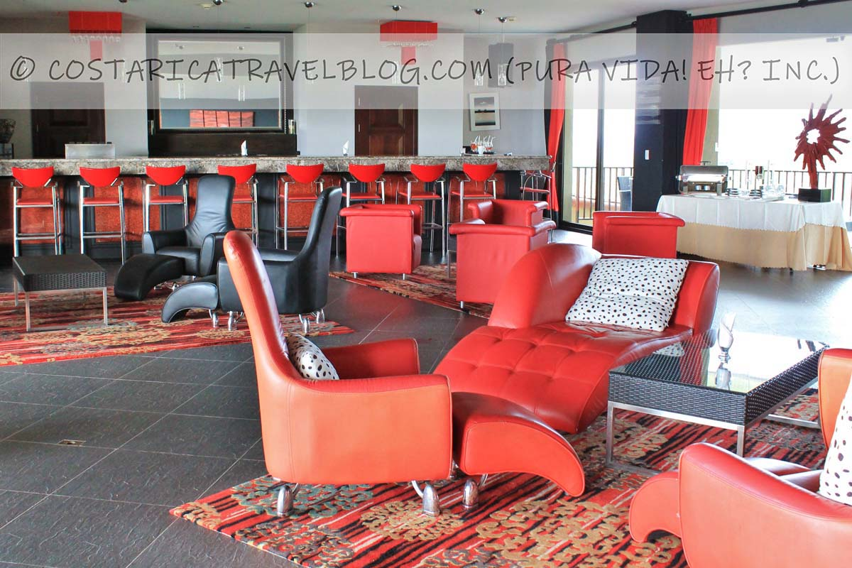 Costa Rica luxury travel