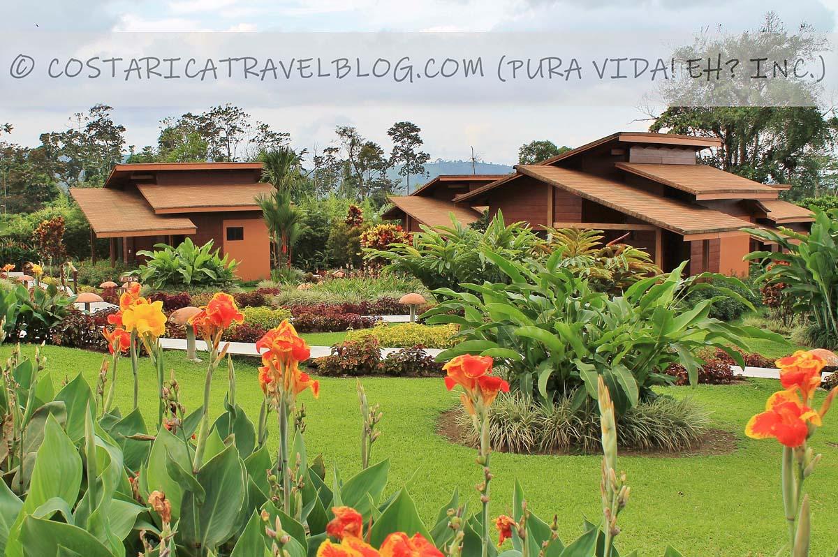 La Fortuna hotels