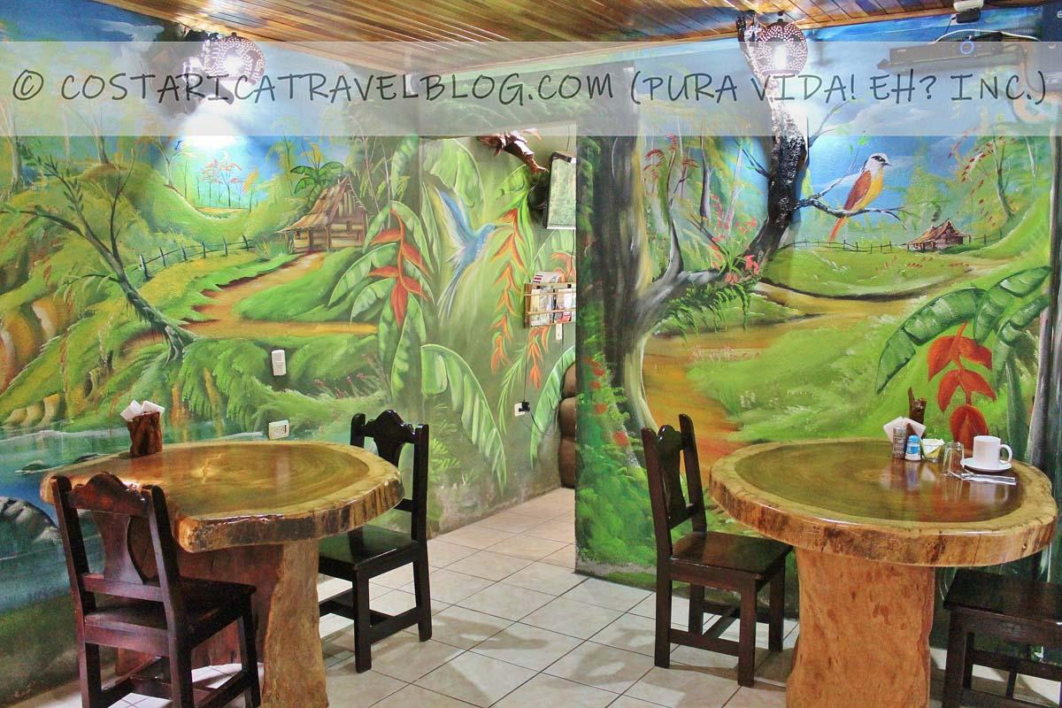 Monteverde Hotels: Where We Stay in Monteverde Costa Rica